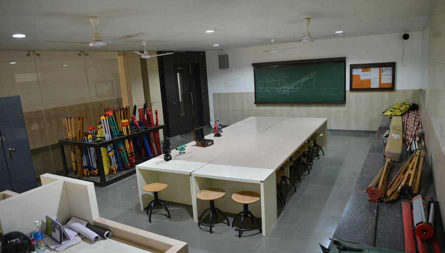 Basic Civil Laboratory