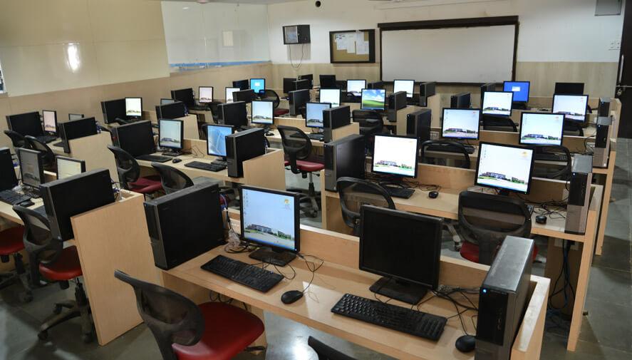 Civil Computer Lab