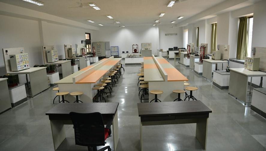 Elect Machine Lab