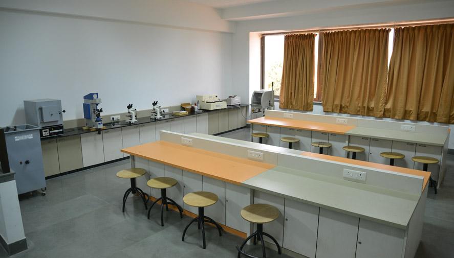Engineering Metallurgy Lab