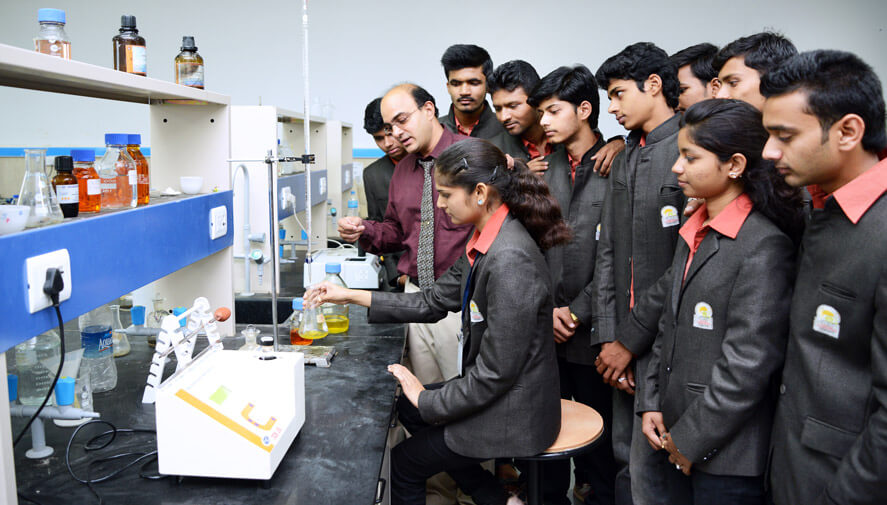 Environmental Engg lab