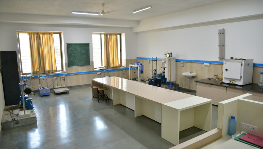 Geotechnical Engg Lab