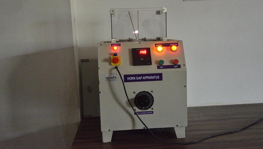 Hv Lab Equipment
