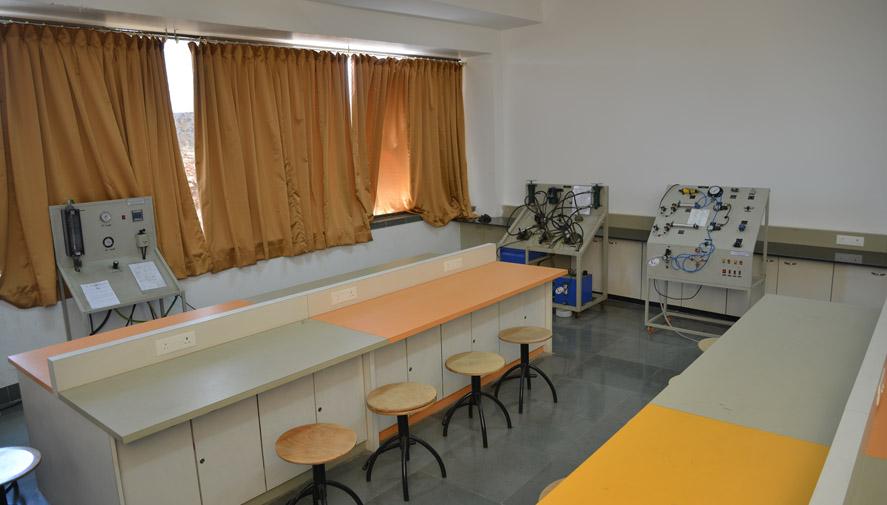 Industrial Fluid Power Lab