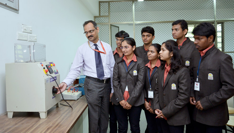 Material Science Lab