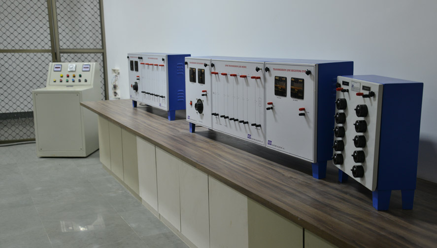 Power System - II Lab