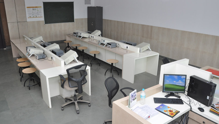 SIEM E&TC Lab