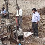 Soil Investigation for Building