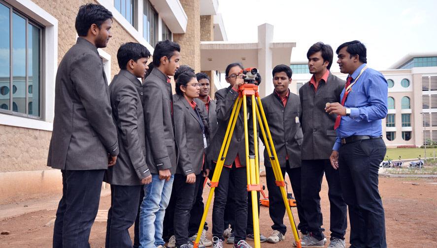 Surveying Lab