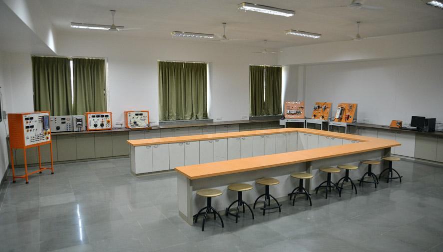 Switchgear & Plc Lab