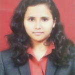 Tejal Wani (B.E E&TC SIEM ) , Pass out Year 2020