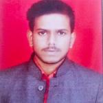 Prashant Takate (B.E E & TC SIEM), Passout year 2020