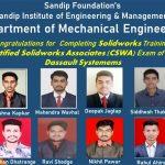 Students achievements AY 2020-21