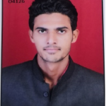 Rohit Ankad ( B.E E & TC SIEM ) , Passout in 2019