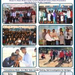 Department of civil engineering at Glance