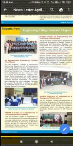 Mechanical Engineering News