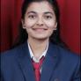 Sakshi Mangesh Junnare (B.E Computer Engineering), Passout year 2021
