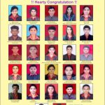 Student Placed AY 2017-18
