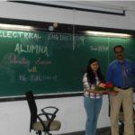 Alumini Interaction